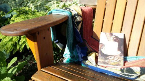 OTWH beach chair